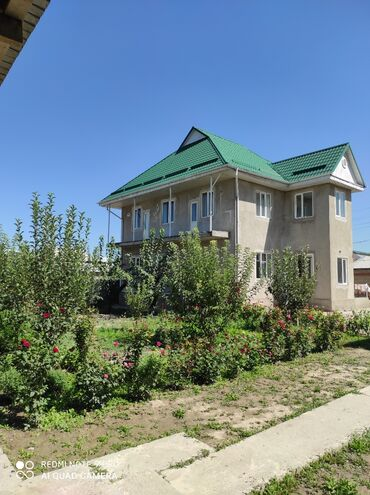 Продам Дом 186 кв. м, 7 комнат