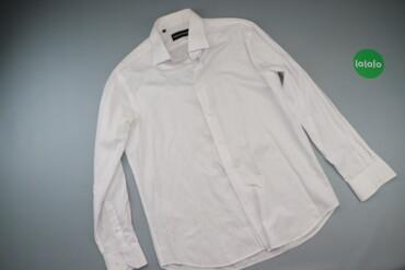 Чоловіча сорочка Giorgio Armani р. XL    Довжина: 76 см Довжина рукава