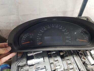 mercedes-benz-x-class-pickup в Кыргызстан: Шит прибор w463 гелик GELIK Galendewagen G class G63 G55 g500 G400