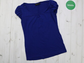 Брендовая женская футболка NEXT,р.L    Длина: 59 см Пог: 38 см Плечи
