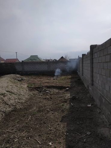 Продам участок с домом в районе ак ордо. в Бишкек