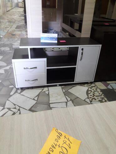 Тумба под телевизор 4000сомов