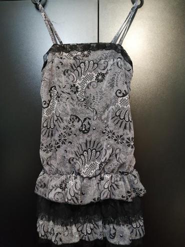 Платье. Бренд евр. Размер 40 (46). В в Бишкек