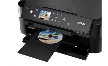 аккумулятор лексус 570 в Азербайджан: Printer Epson L850- 570