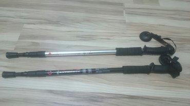 Трекинговые палочки, для походов в в Бишкек