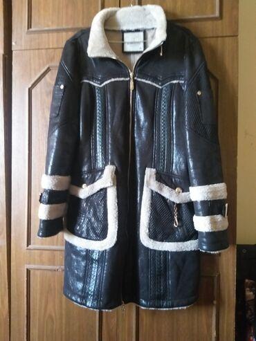 70 elan | PALTOLAR: Palto,qara uzun kurtka ve qara plaş her üçü yaxşi veziyyetdedi birinin