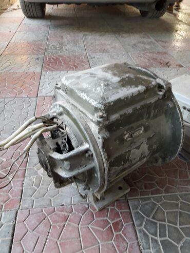 shlang-xhose-15-m в Кыргызстан: Электро генератор 15 кв