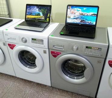 машины в Кыргызстан: В продаже стиральные машины фирмы LG. Б/У в идеальном техническом сост