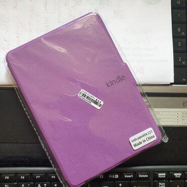 Электронные книги - Кыргызстан: Чехол Kindle