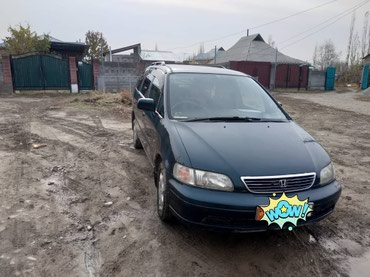 Honda Odyssey 1996 в Бишкек