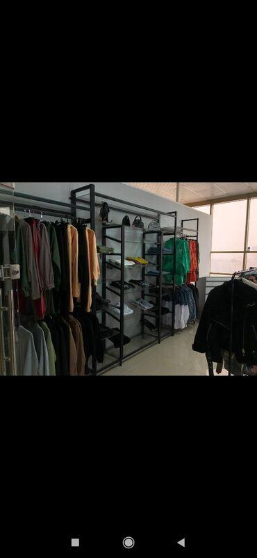 шафа мужская одежда в Кыргызстан: Сдаю бутик тц сеул плаза на 3м этаже. Тц перед ортосайским рынком