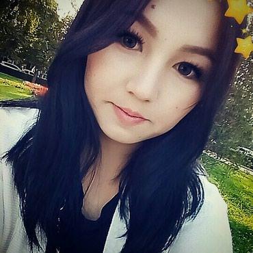 Ищу работу для студентов до 13 00 в Бишкек
