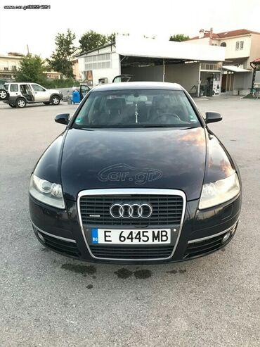 Μεταχειρισμένα Αυτοκίνητα - Τρίκαλα: Audi A6 3 l. 2004 | 230000 km