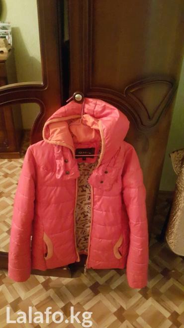 opti women в Кыргызстан: Куртка сост. отл 46 размер для горнолыжки