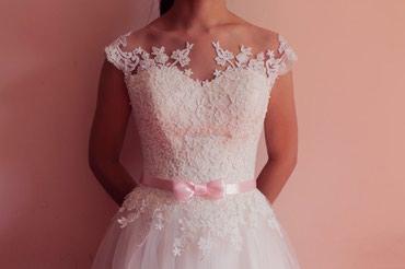 Продам свадебное платье. Для девушек в Бишкек