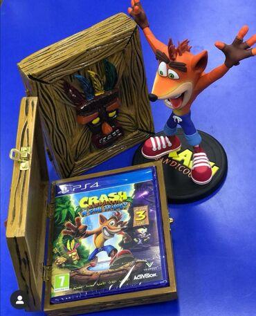 Crash bandicoot n sane trilogy. 📀Ps plus kartları📀Ps4 ve Ps5 Oyunlar