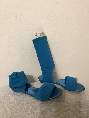 сандали 38 размер в Кыргызстан: «63»Сандали стретч,становятся полусапожками по желанию