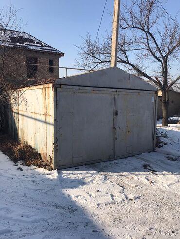 купить гараж в Кыргызстан: Куплю металлические гаражи На лом Самовывоз