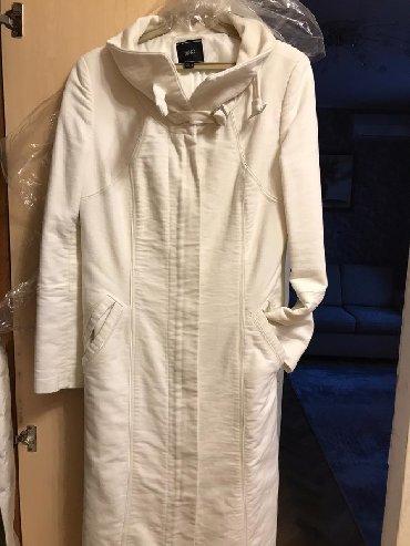 весен пальто в Кыргызстан: Весеннее пальто. Размер 36-38. В отличном состоянии