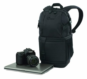 Lowepro DSLR VIDEO FASTPACK 150 AW в Bakı