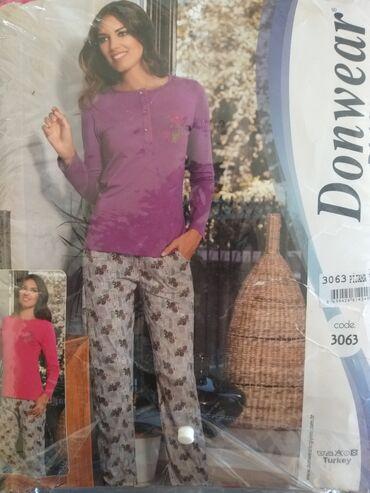"""pijama - Azərbaycan: """"DONWEAR"""" PIJAMA"""