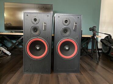 акустические системы polo колонка сумка в Кыргызстан: Колонки Cerwin Vega LS-12Комплект из двух акустических систем в