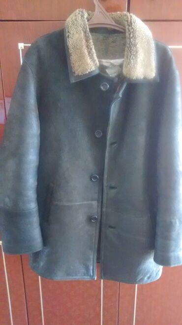 Продаю Пальто мужское, классическое, очень теплое! Не новое, но