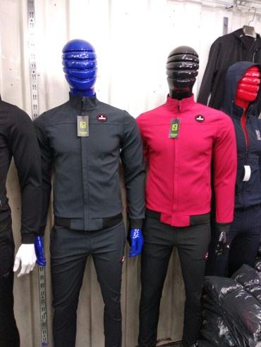 Мужские спортивные костюмы! Разные расцветки и размеры! в Бишкек