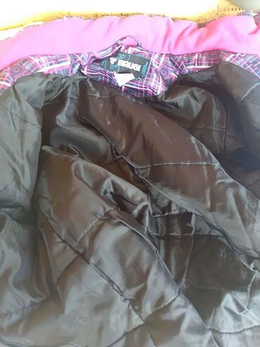 Brugi - Srbija: Brugi jakna, uzrast 10,11 god