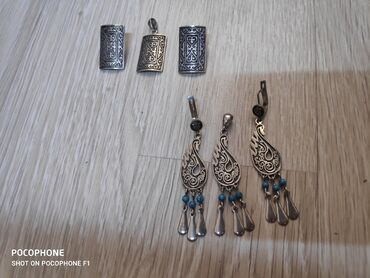 Серебро от Кельдике 925, новые осталось 3-4 комплектаВес всего