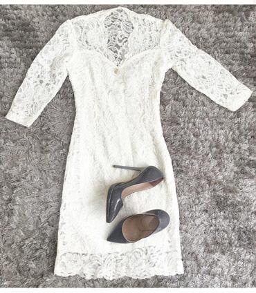 Очеровательное платье, Турция, наш 42 в Бишкек