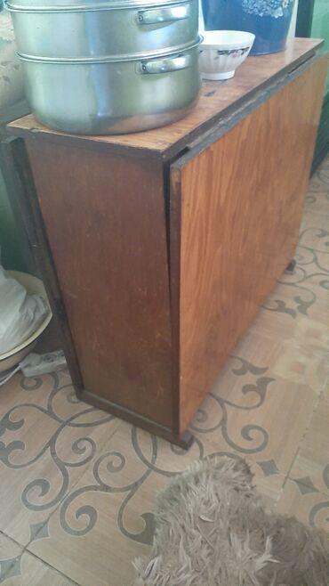 советский раскладной стол в Кыргызстан: Стол раскладной, советский
