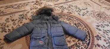 Отдам! Куртку на мальчика 7- 9 лет. ЗА ДВА ЛИТРА РАСТИТЕЛ МАСЛО
