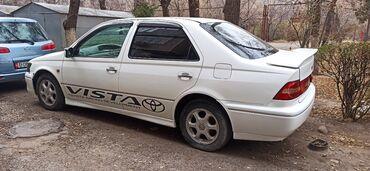 toyota япония в Кыргызстан: Toyota Vista 1.8 л. 2002 | 207000 км