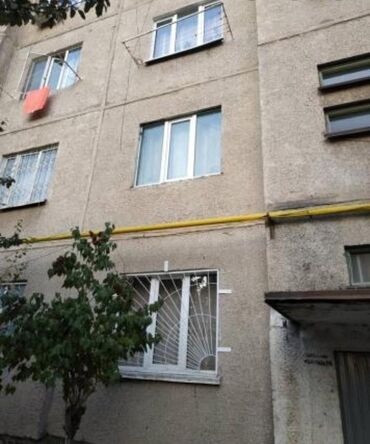 Сдается квартира: 2 комнаты, 30 кв. м, Бишкек