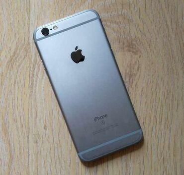 IPhone 6s Plus 16 ГБ Серый (Space Gray)