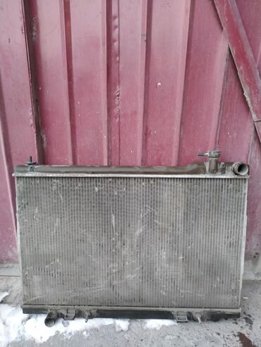 infiniti ex35 в Кыргызстан: Радиатор на Инфинити FX 35