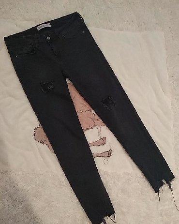 jeans - Azərbaycan: Zara jeans