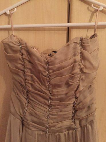Μεταξωτο φόρεμα με σφηκοφωλια στη σε Athens