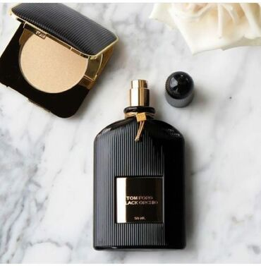 Tomford Black Orchid 100 ml edp