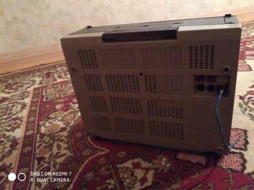 Электроника - Исфана: АТУРН 202 С-2 Стереофонический магнитофон катушечный сделано в ссср