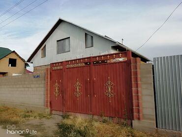 Продаётся большой 4комнатный недостроенный мансартный дом имеется свет