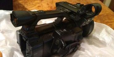 Qusar şəhərində Videokamera Sony PMW 200 ela veziyyetdedi.+12 m şunul+sumka+2 dene 64