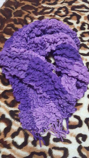 Продаю красивый, тёплый, мягкий шарф