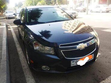 cruze - Azərbaycan: Chevrolet Cruze 1.4 l. 2014   85000 km