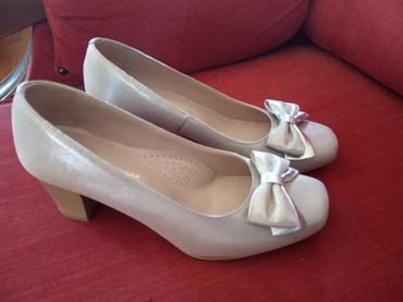 Ženska obuća | Gornji Milanovac: Nove, nenošene, footwear elegantne cipele