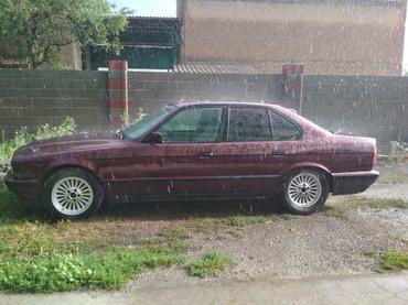 BMW 520 1994 в Бишкек