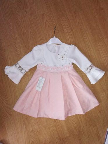 Nove elegantne haljinice, velicina 2 i 4 - Leskovac