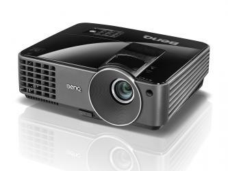 проектор-кинотеатр в Кыргызстан: Проектор BenQ MS500+ портативный проектортехнология: 1 x