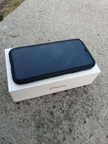 Б/У iPhone X 64 ГБ